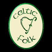 Celtic Folk Calgary Logo