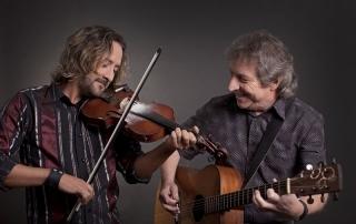 Richard Wood & Gordon Belsher