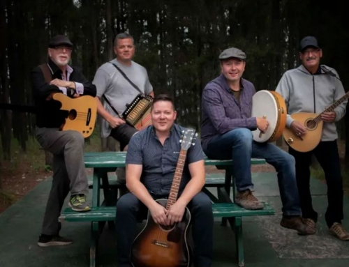 Concert – 10:30 in Newfoundland