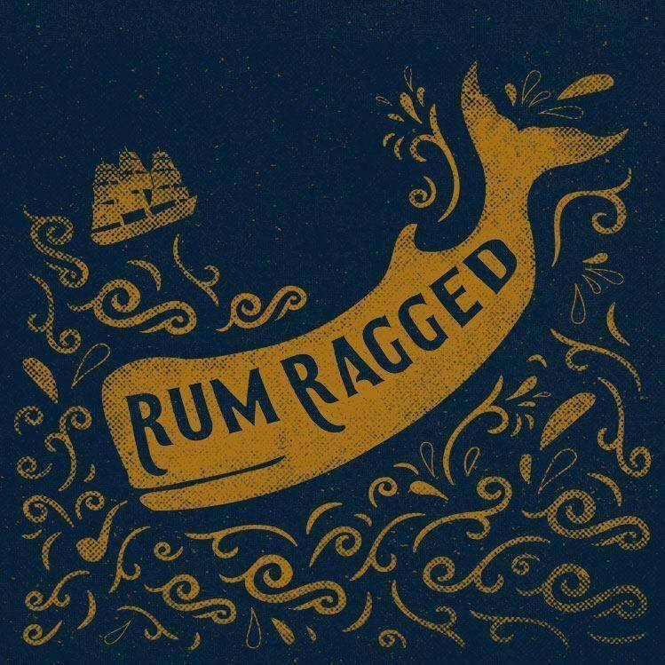 Rum Ragged Cover Art